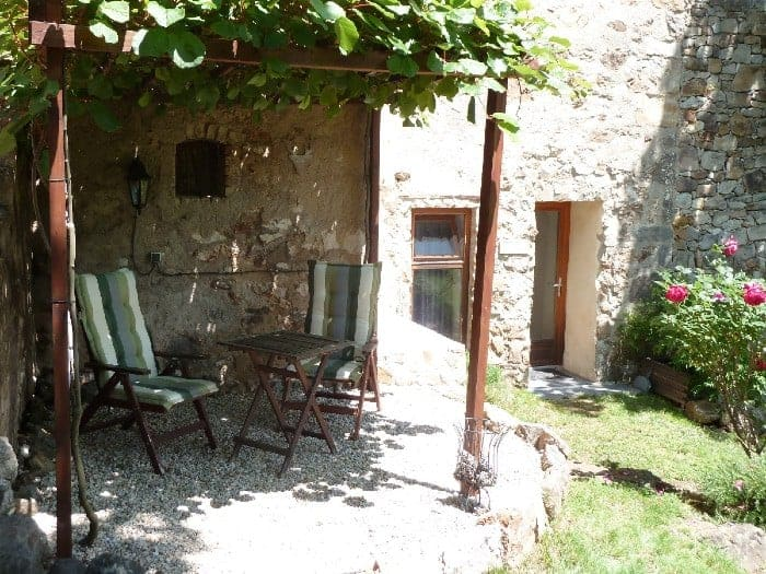 Holiday home for 2, Allegre