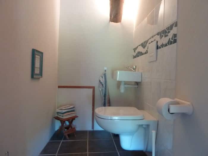 Holiday home for 5, Bresis