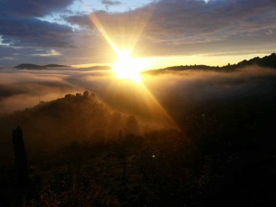 Sunset_Cevennes